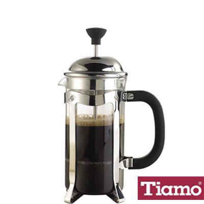 Tiamo 法蘭西濾壓壺350cc2杯 (HG2673)