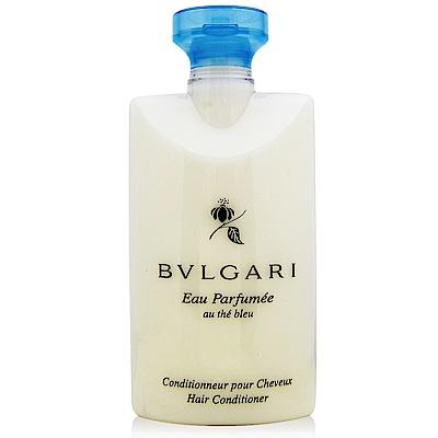 BVLGARI寶格麗 藍茶潤絲精75ml