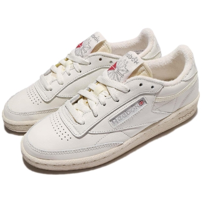 Reebok Club C 85 Vintage 女鞋