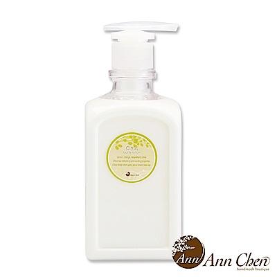 陳怡安手工皂-果香保濕身體乳500ml(大)