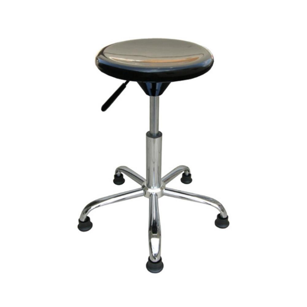 E-Style 吧台椅/工作椅/吧檯椅(固定腳)-1入組(三色可選)
