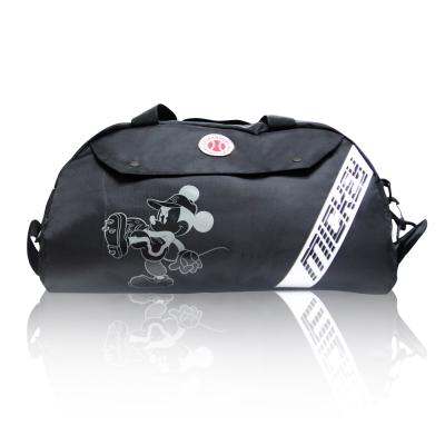 《凡太奇》美國品牌【迪士尼DISNEY】光速黑潮提袋