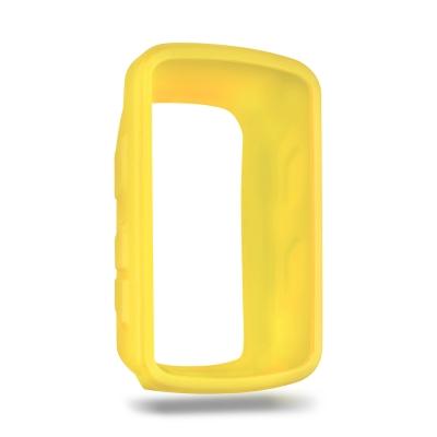 GARMIN Edge 520 黃色果凍套