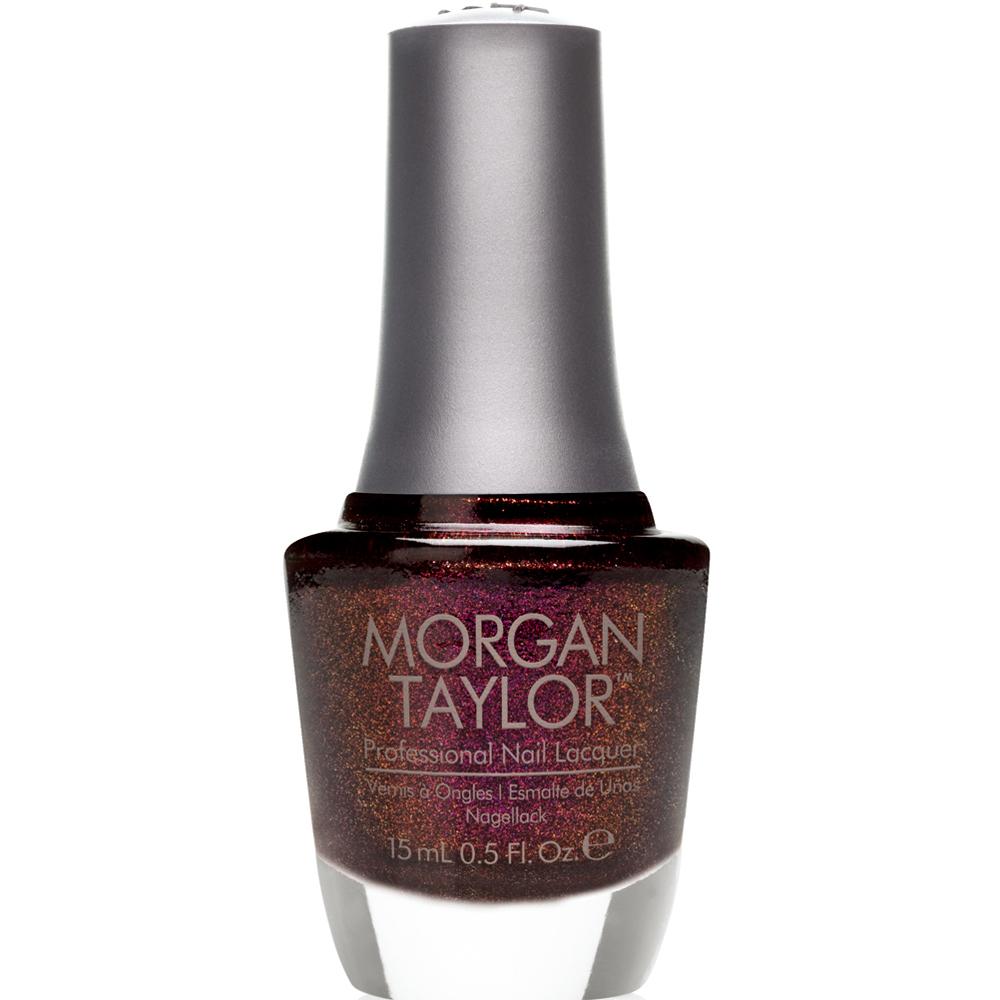 Morgan Taylor 50036 Seal the Deal 指甲油