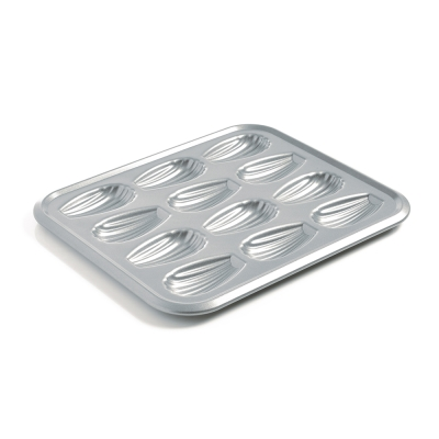 法國mastrad 12格瑪德蓮烤盤 (快)