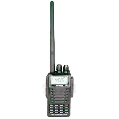 HORA F35V VHF 單頻軍規無線電對講機