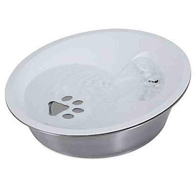 美國Petmate 圓形噴泉電動飲水機 1.5L