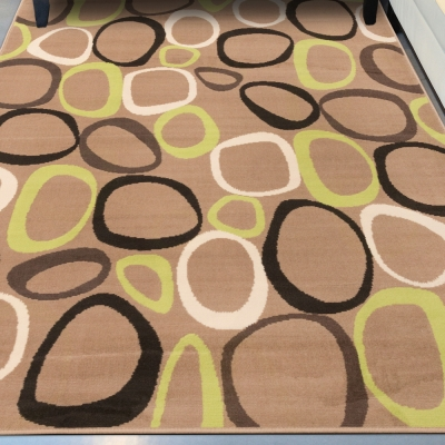 Ambience 比利時Luna 現代地毯--石紋(160x225cm)