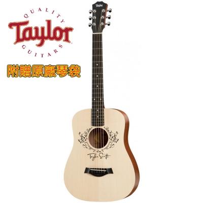 TAYLOR TS-BTE 電民謠木吉他