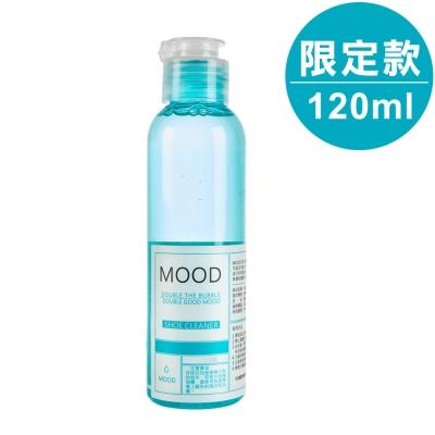 【MOOD】MIT瞬間極白 洗鞋神器 洗鞋劑120ml(1入)