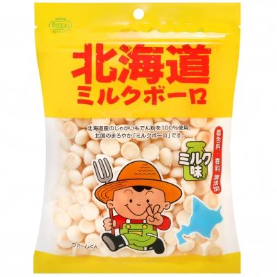 池田食品 牛奶小饅頭(110g)