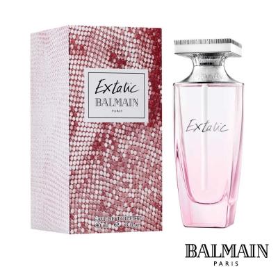 BALMAIN 甜美搖滾女性淡香水90ml(贈隨機小香乙瓶)