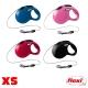 【飛萊希】flexi 進化系列 伸縮牽繩 索狀XS號 product thumbnail 2