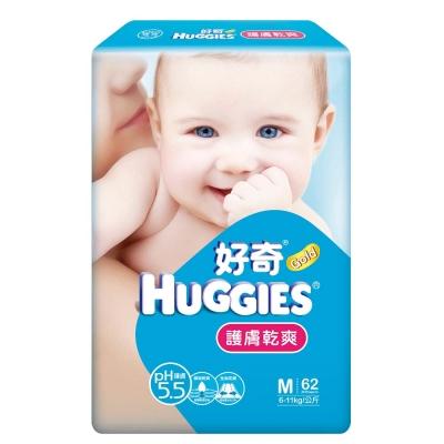 金好奇 PH5.5護膚乾爽紙尿褲-M(62片)包