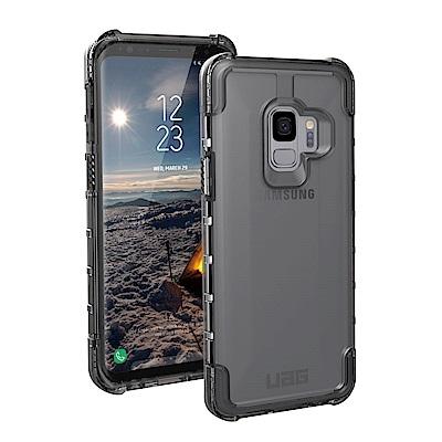 UAG Galaxy S9 Plus 耐衝擊全透保護殼