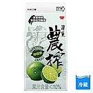 農搾檸檬飲375ml(3入)