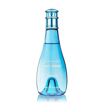 DavidDoff Cool water冷泉女性淡香水30ml