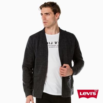 Levis 外套 男裝 V領開襟 Line 8 歐系簡約