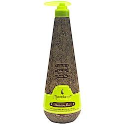 MACADAMIA美國瑪卡潤澤潤髮乳(1000ml)