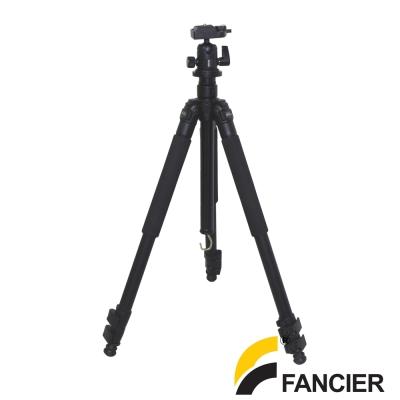 FANCIER-富賽爾-FT-6663BT碳纖維腳架組-含雲台