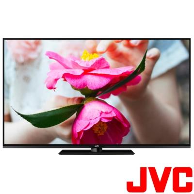 JVC 32吋 HD LED液晶顯示器+視訊盒 32E