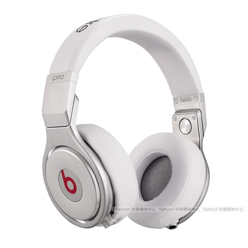 BEATS耳機Beats Pro DJ耳罩耳機beats by dr.dre台灣代理公司貨