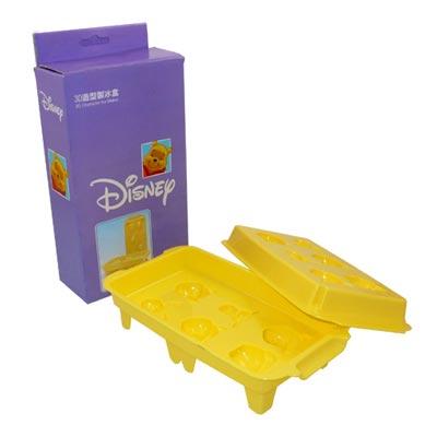 [美德生活]小熊維尼製冰盒3組