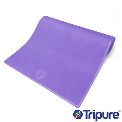 Yoga i-pure 熱身負離子瑜珈墊/運動墊(紫色)