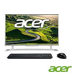 Acer C24-760 24型 i3 雙核AIO纖薄液晶電腦