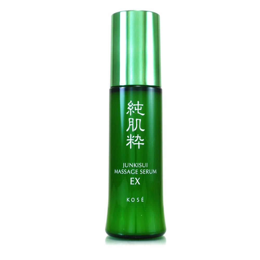 KOSE高絲 純肌粹淨化美容液EX 60ml贈淨化美容液EX 1.5ml*2