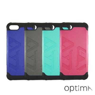Optima iPhone 7 雙料耐衝擊保護殼