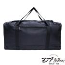 DF BAGSCHOOL - 超大容量寬口多用途行李袋