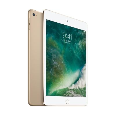 (超值組合包) Apple iPad mini 4 Wi-Fi 128GB 7.9吋 平板電腦