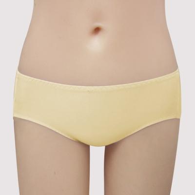 瑪登瑪朵-15春夏S-Select美背  低腰寬邊三角萊克褲(清新橘)