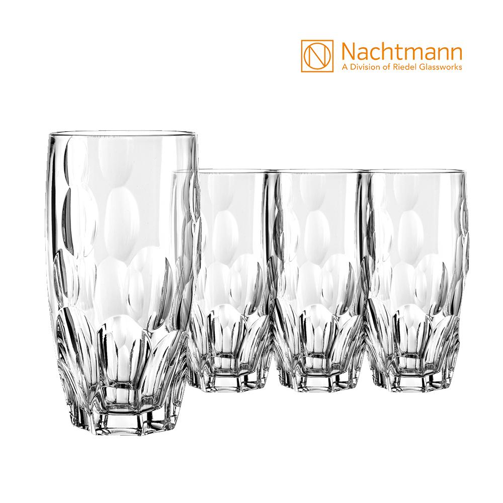Nachtmann 行星系列-水杯 4入-Sphere