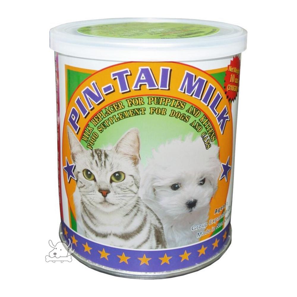 PIN TAI 賓泰 犬貓營養補給奶粉 310g