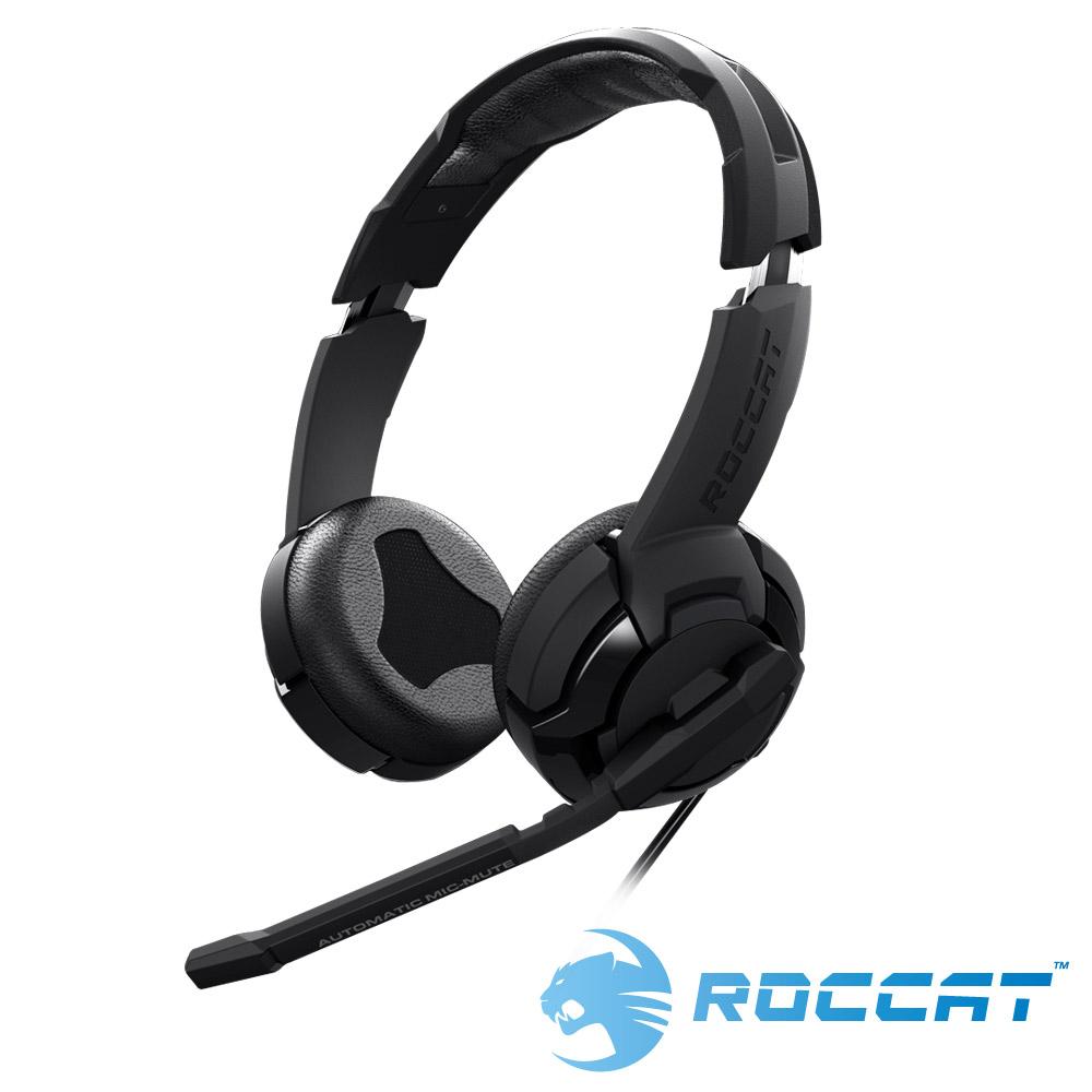 ROCCAT KULO STEREO 電競耳機
