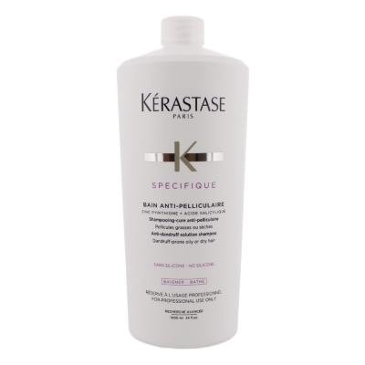 *Kerastase卡詩 飛梭淨化髮浴1000ml(超微粒去角質淨屑)