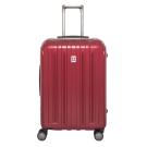 Delsey VAVIN SECURITE-24吋行李箱-紅色
