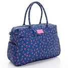VOVAROVA空氣包-波士頓包-我的小蘋果(富士紅)-法國設計系列