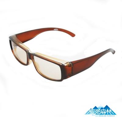 【極地森林】抗藍光眼鏡-近視老花可用2764 - 快速到貨