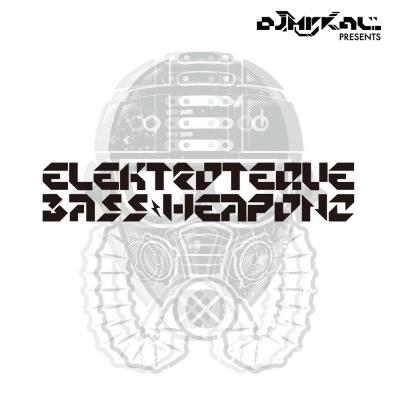 DJ Mykal a.k.a.林哲儀 presents CD
