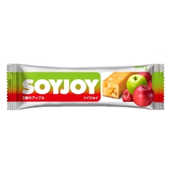 SOYJOY 大豆水果營養棒蘋果口味(30gx12條)