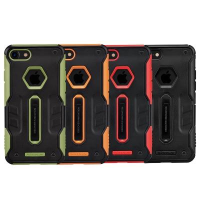 NILLKIN Apple iPhone 7 悍將 IV 支架保護套