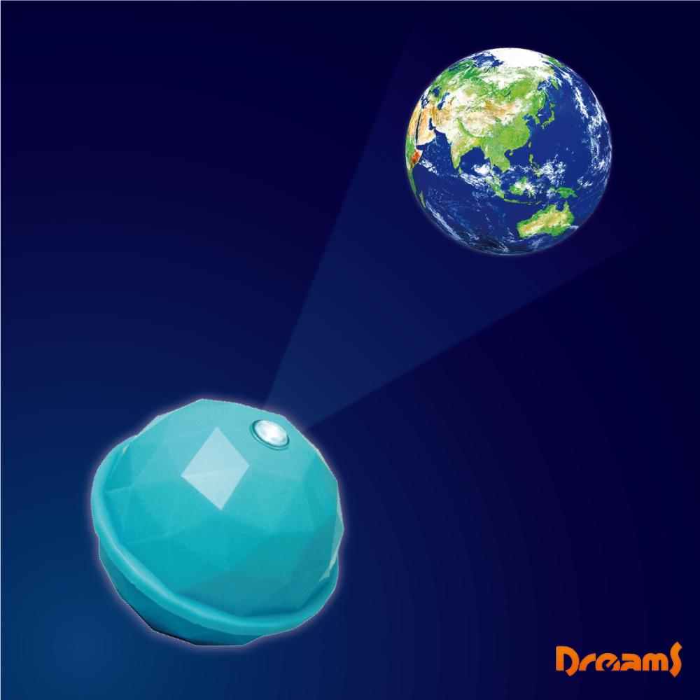 日本Dreams Projector Dome 銀河系投影球
