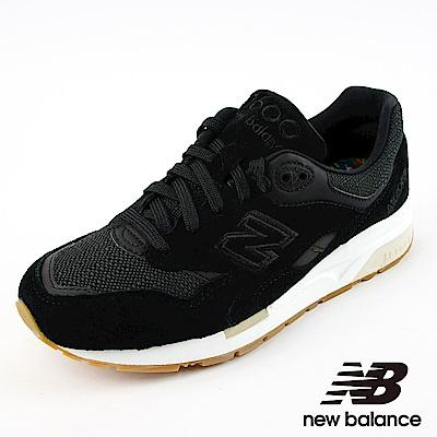 NEWBALANCE復古運動鞋男女CW1600CB黑色