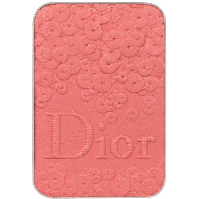 Dior迪奧 亮妍腮紅盤蕊心#671金燦星光限定版7g無盒版