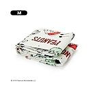 Sanrio SNOOPY滿版圖案野餐墊M-90cm*180cm(趣味生活)