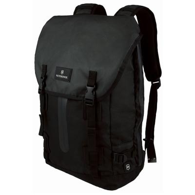 Victorinox瑞士維氏 Altmont 3.0 17吋電腦後背包-黑