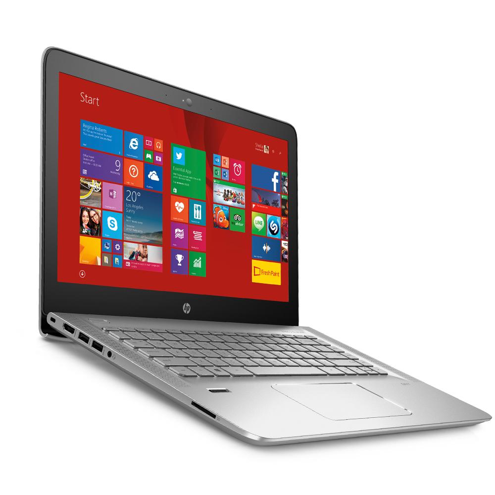 HP ENVY 14-j115TX  14吋筆電(i7-6700HQ/4G獨顯/Win10)